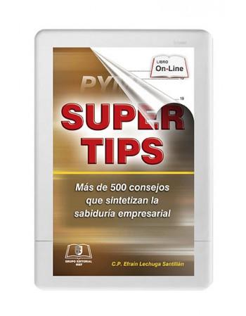 SWF PYMES Super Tips ONLINE
