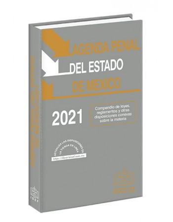 Agenda Penal del Estado de...