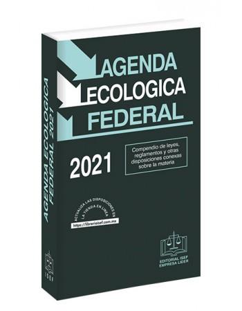 Agenda Ecológica Federal 2021