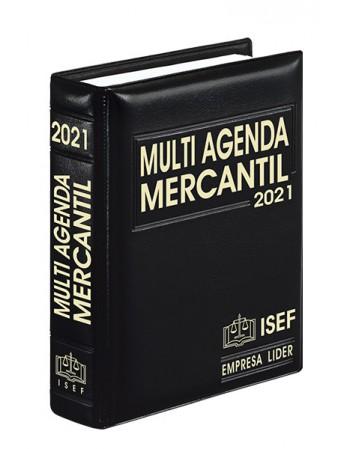 Multi Agenda Mercantil y...
