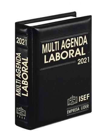 Multi Agenda Laboral y...