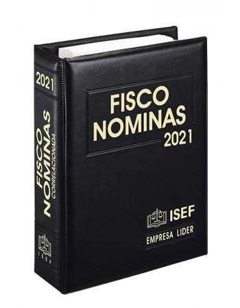 Fisco Nóminas Ejecutiva 2021