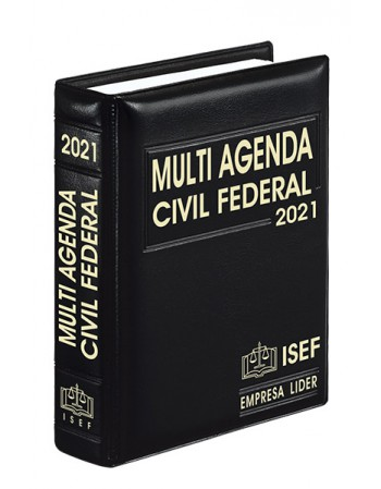 Multi Agenda Civil Federal...