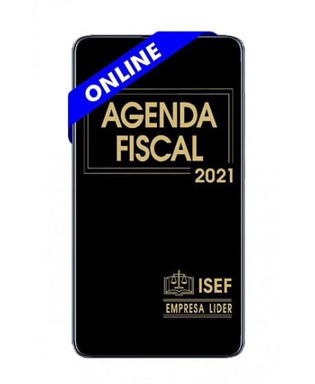 SWF Agenda Fiscal y complemento 2021 ONLINE