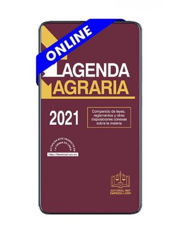 SWF Agenda Agraria 2021 ONLINE