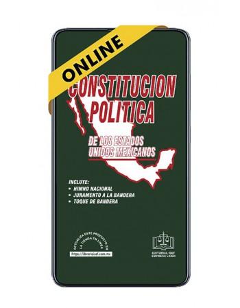SWF Constitución Política...