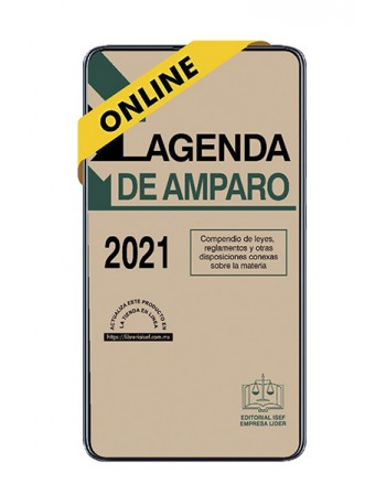 SWF Agenda de Amparo 2021...