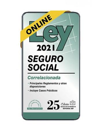 SWF Ley del Seguro Social...