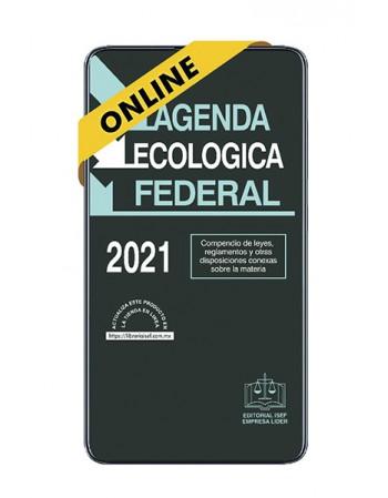 SWF Agenda Ecológica...