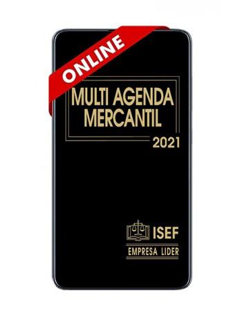 SWF Multi Agenda Mercantil...
