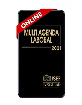 SWF Multi Agenda Laboral...