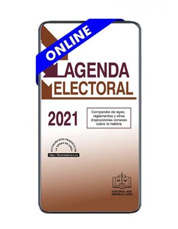 SWF Agenda Electoral 2021...