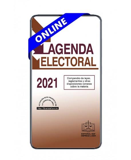SWF Agenda Electoral 2021 ONLINE