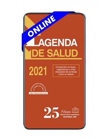 SWF Agenda de Salud 2021...