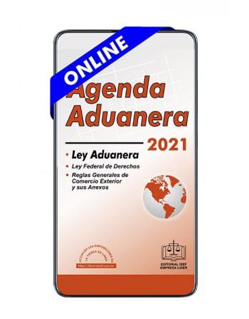 SWF Agenda Aduanera 2021...
