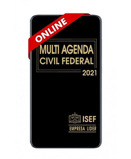 SWF Multi Agenda Civil Federal 2021 ONLINE