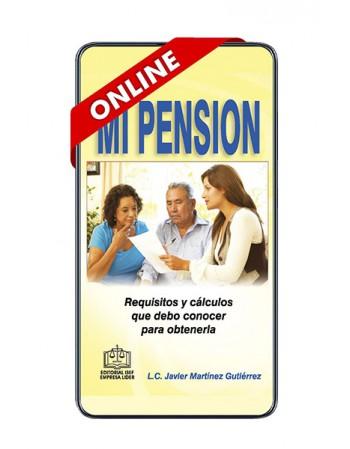 SWF Mi Pensión 2021 ONLINE