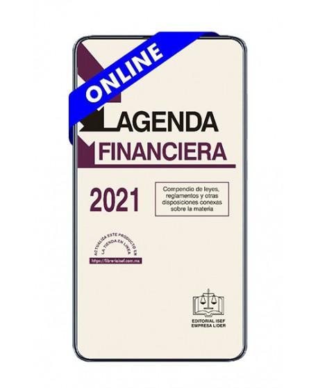 SWF Agenda Financiera 2021 ONLINE