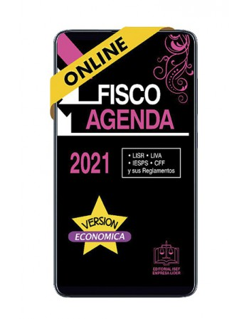SWF Fisco Agenda Rosa...