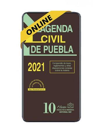 SWF Agenda Civil del Estado...
