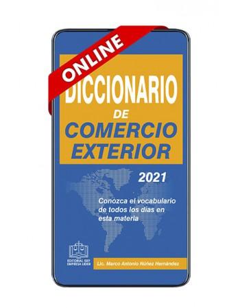 SWF Diccionario de Comercio...