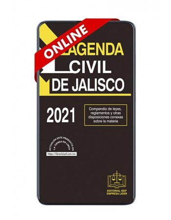 SWF AGENDA CIVIL DEL ESTADO...