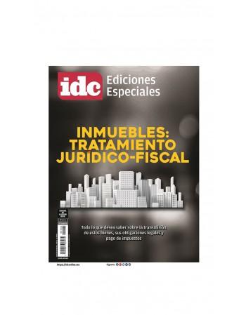 Asesor Fiscal, Jurídico 032...