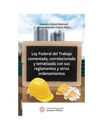 Ley Federal del Trabajo...