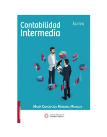 Contabilidad intermedia (IMCP)