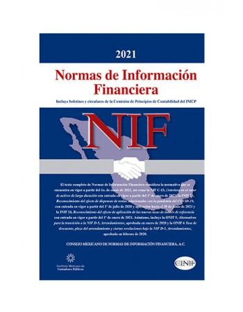 Normas de Información...