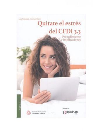 Quítate el estrés del CFDI...