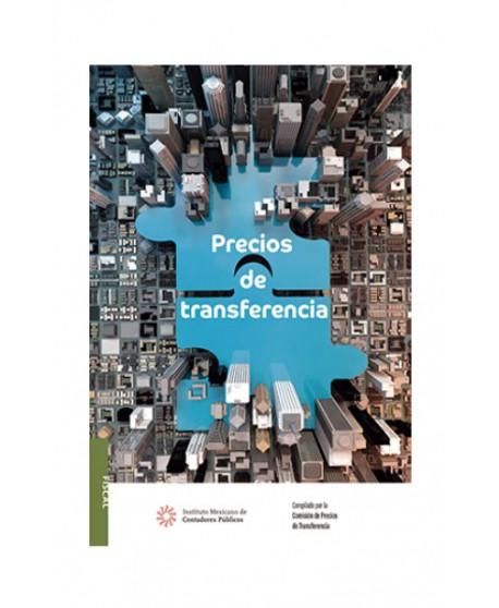 Precios de transferencia (IMCP)