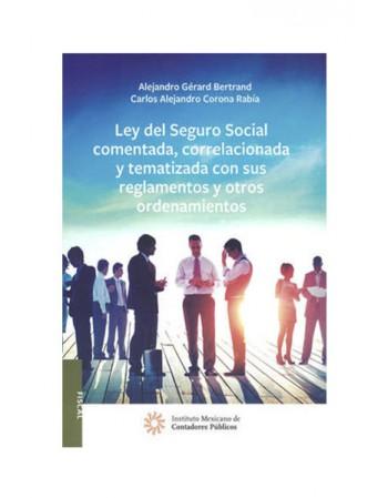 Ley del Seguro Social...
