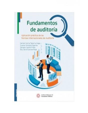 Fundamentos de Auditoría...