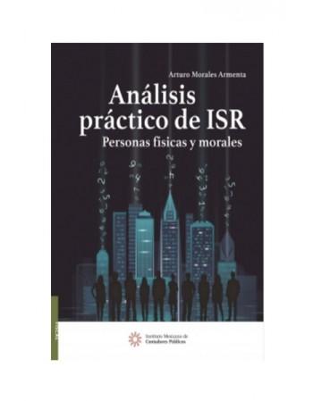 Análisis práctico de ISR...