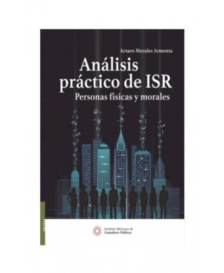 Análisis práctico de ISR (IMCP)