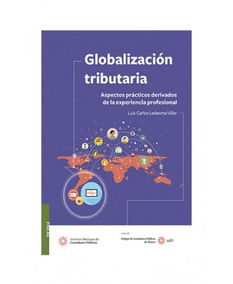 Globalización Tributaria (IMCP)