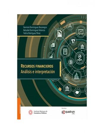 Recursos Financieros (IMCP)