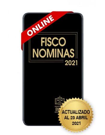 SWF Fisco Nóminas Ejecutiva...