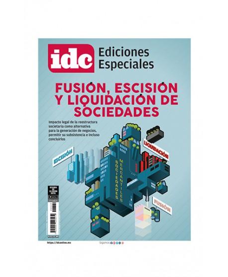 Asesor Fiscal, Juridico 37, Edición Especial (IDC)