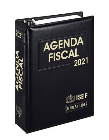 Paquete: Agenda fiscal +...