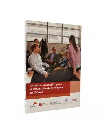 Análisis Estratégico para el desarrollo de Mipyme en México (Pasta Dura)