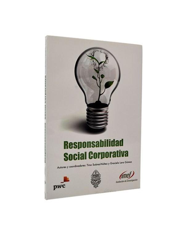 Responsabilidad Social Corporativa (Pasta Dura)