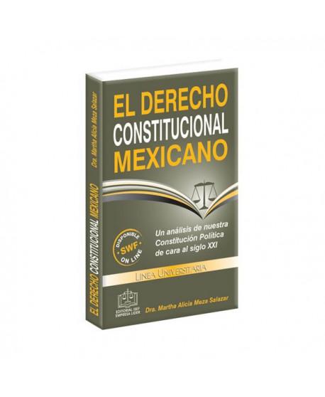 El Derecho Constitucional Mexicano