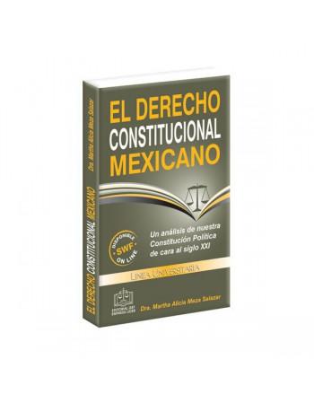 SWF El Derecho Constitucional Mexicano