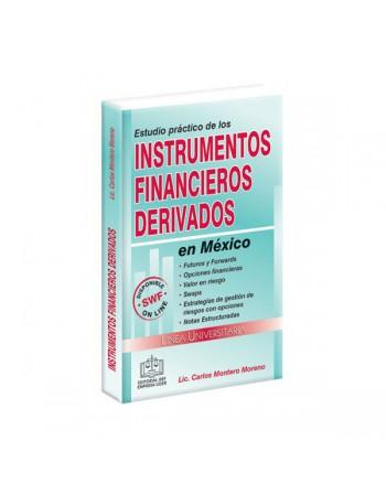 SWF Estudio Práctico de los Instrumentos Financieros Derivados en México