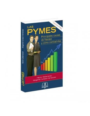 SWF Las PYMES Principales Causas de Fracaso y Cómo Combatirlas