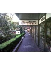 Librería ISEF Privada Torres